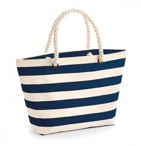 image of CA-680S  Cotton Beach Bag