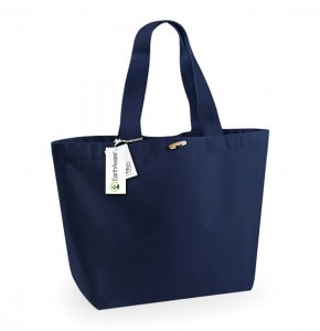 image of CA-855S  Organic Cotton Tote Bag