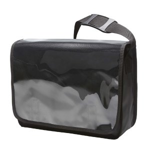image of DIS-1809115S  Display Messenger Bag
