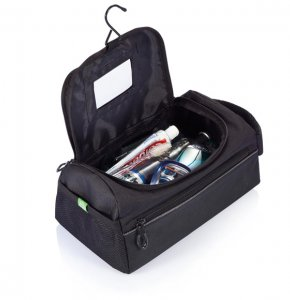 image of HW-703751S  Hanging Toiletry Bag