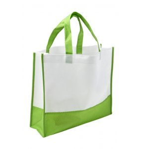 image of NW-7827S  Non-Woven Beach Bag