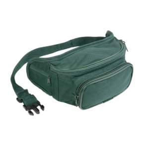 image of BB-122S  Multi-Pocket Bum Bag