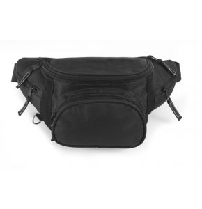 image of BB-535S  Canvas Look Waist Bag