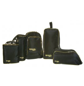 image of The Black Bags