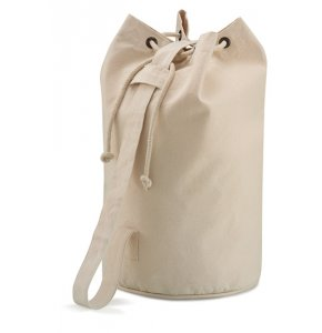 image of CA-715S  Canvas Duffle Bag