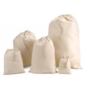 image of CA-900S  Cotton Sack Bag