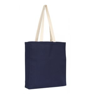 image of CA-9152S  8oz Cotton Tote Bag