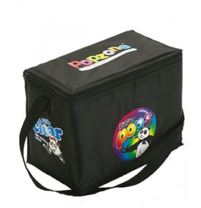 image of CB-165  Rectangular Coolbag