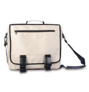 image of CC-752S  Stock Flapover Conference Bag
