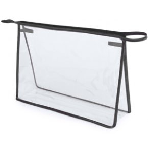 image of CL-4778S  Clear Travel Cosmetic Bag