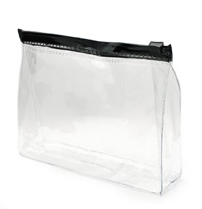 image of CLW-540S  Welded Clear Bag