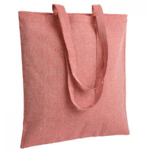 image of CR-105S  Recycled Cotton Tote Bag