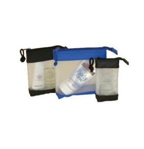 image of CT-310  Mesh Zipped Bag