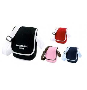 image of DIS-122S  Mini Reporter Bag