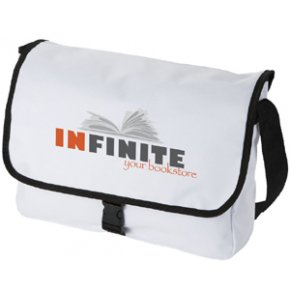 image of DIS-305S  Despatch Bag With Clip