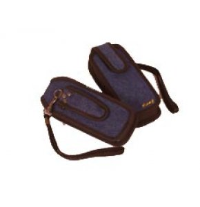 image of PC-922  Denim Mobile Phone Holder