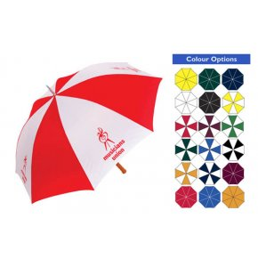 image of GU-100S  Budget Golf Umbrella