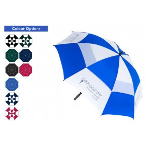 image of GU-200S  Supervent Golf Umbrella