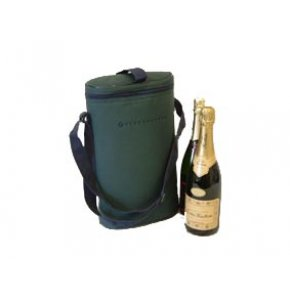 image of CB-214  Double Bottle Coolbag