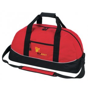 image of HD-095S  Holdall Grip Bag