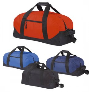 image of HD-542S  Budget Holdall