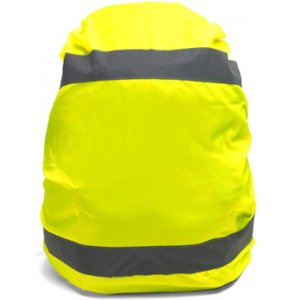 image of HV-492S  High Visibility Backpack Cover