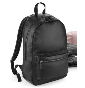 image of LE-255S  Leather-Look Rucksack