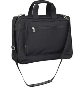image of LT-8265S  Microfiber Business Bag
