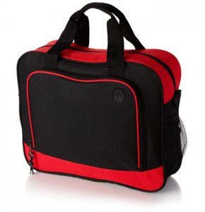 image of BU-978S  Canvas Briefcase