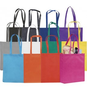 image of NW-100S  Non-Woven Shopping Bag