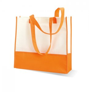 image of NW-540S  Non-Woven Beach Bag