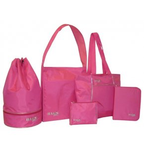 image of The Pink Bags