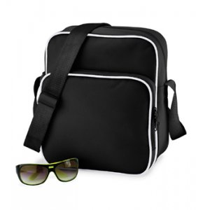 image of RV-026S  Small Retro Bag