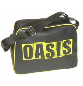 image of RV-100  Retro Vinyl Sling Bag