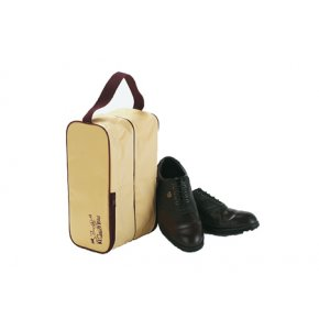 image of SH-062  Double Compartment Shoe Bag