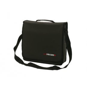 image of TB-422R  Rubber Flap-Over Bag