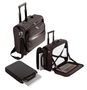 image of TR-2033S  Travel Trolley Case