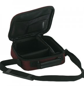 image of V2-102  3-Side Zipped Case