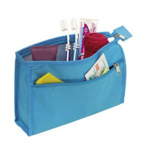 image of WA-081S  Overnight Wash Bag