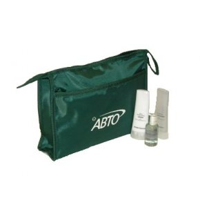 image of WA-150  Zip Top Wash Bag