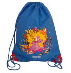 image of BP-563 Drawstring Back Pack