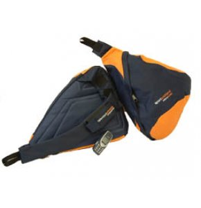image of OS-800  Triangle Shaped One-Strap Backpack