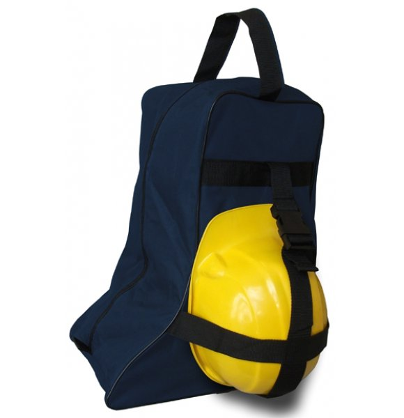 BH-162S Wellington Boot Bag with Strap for Hard Hat (hat not supplied) Image 1of 2