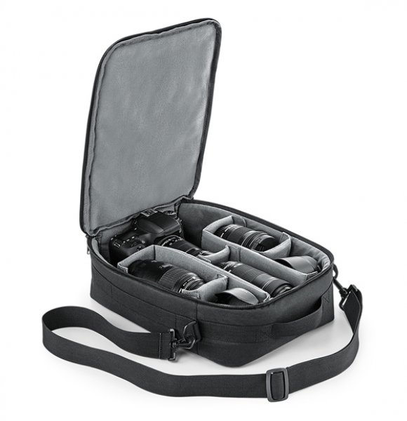 CAM-922S  Camera Bag Image 0of 6