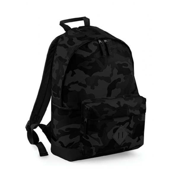 CAMO-175S  Camo Backpack Image 2of 3