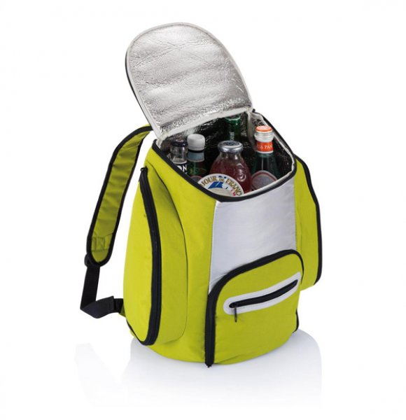 CB-733S  Cooler Backpack Image 1of 6