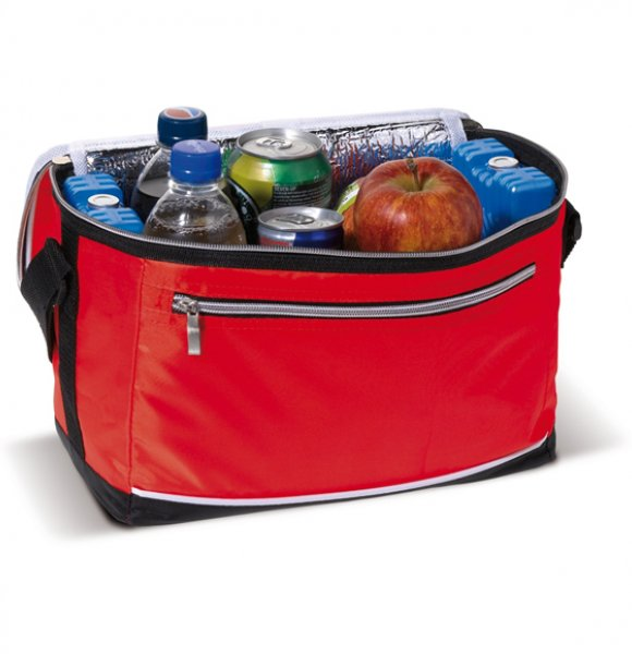 CB-91547S  Picnic Cool Bag Image 1of 6