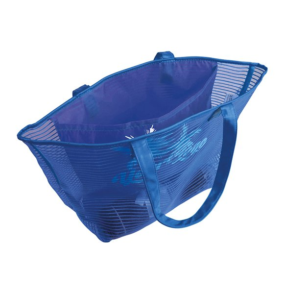 EB-17140S  Mesh Beach Bag Image 3of 6