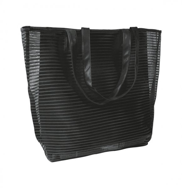 EB-17140S  Mesh Beach Bag Image 4of 6