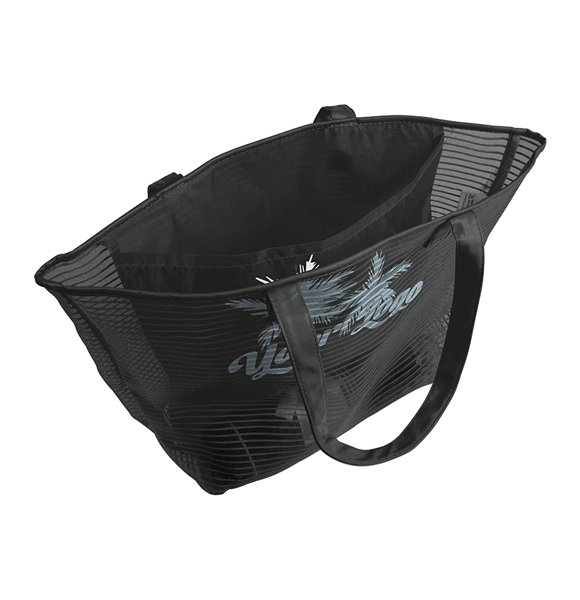 EB-17140S  Mesh Beach Bag Image 5of 6